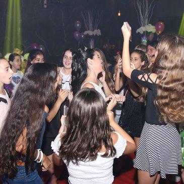 תמונה של רוקדים במועדון לאירועים בראשון לציון