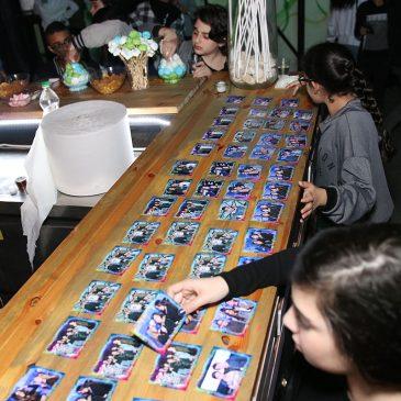 תמונה של מגנטים לאירועים במועדון לאירועים