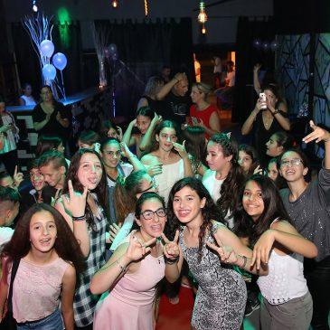 תמונה של חגיגת במועדון לאירועים בראשון לציון