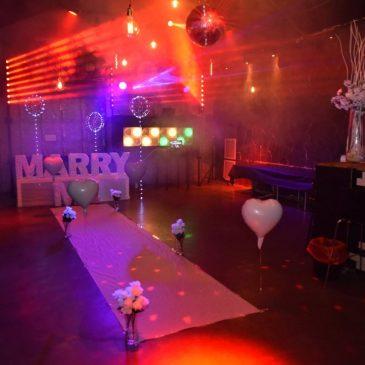 תמונה של כניסה למועדון לאירועים