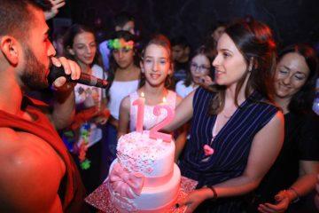 מדוע הצעירים כל-כך אוהבים את אירוע בת המצווה?